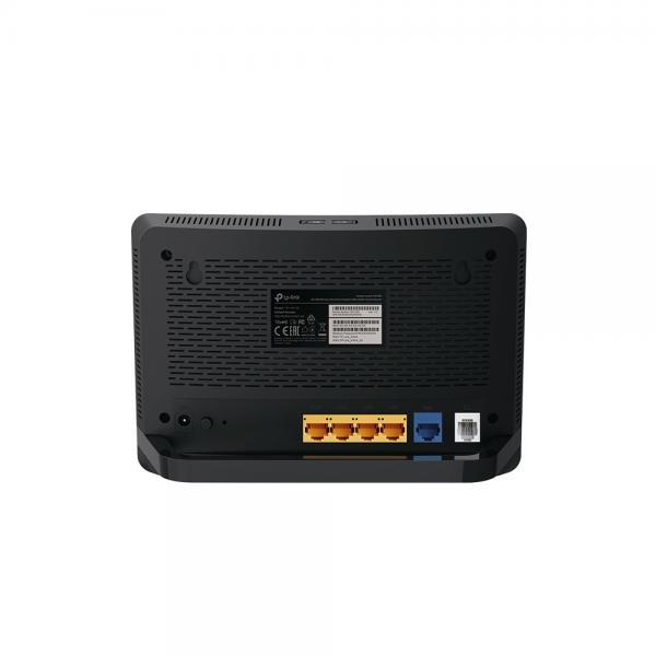 TP-LINK MODEM ROUTER ARCHER VR1200