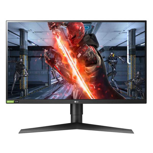 TFT LG 27GL850-B 68,47cm (27)LED,2xHDMI,DisplayPort 144Hz