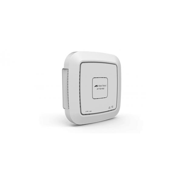 Allied Telesis AT-TQm1402-00 punto accesso WLAN 1167 Mbit/s Supporto Power over Ethernet (PoE) Bianco