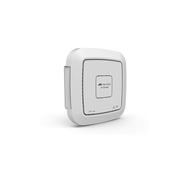 Allied Telesis AT-TQ1402-00 1167 Mbit/s Supporto Power over Ethernet (PoE) Bianco