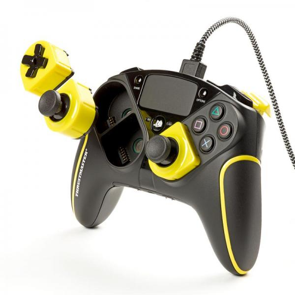 Thrustmaster TM ESWAP Pro Controller YELLOW COLOR PACK