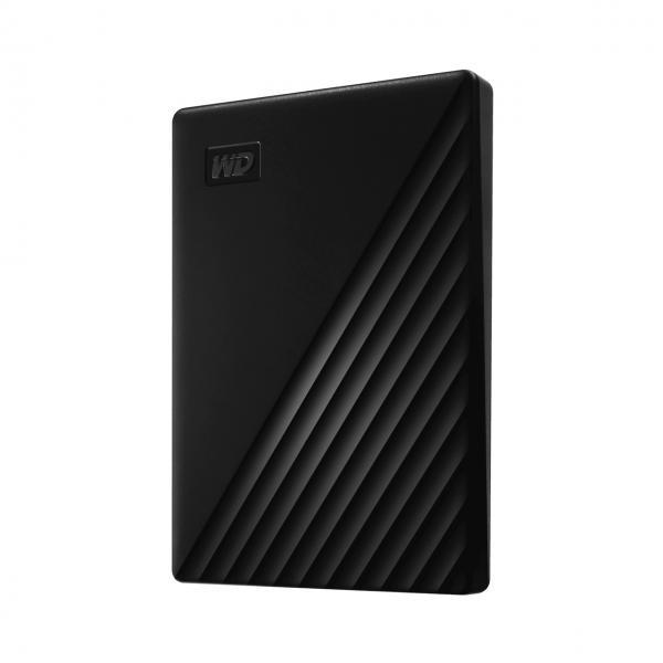 1 TB MyPassport USB3.0 black