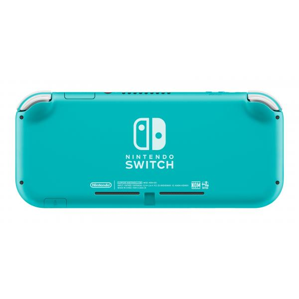 Console Switch Lite Colore Turchese