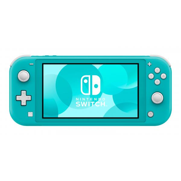 Console Switch Lite Colore Turchese