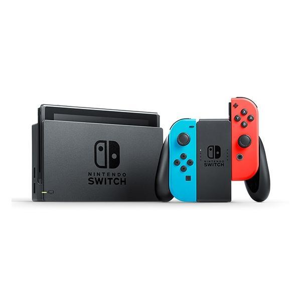 Console Switch Joy Colore Rosso / Blu / Nero