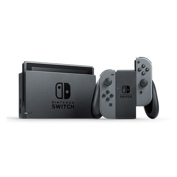 Console Switch Joy Colore Grigio