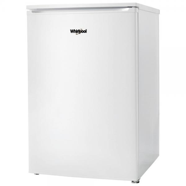Whirlpool W55ZM 111 W - Congelatore Freestanding, 102 Litri, Classe F