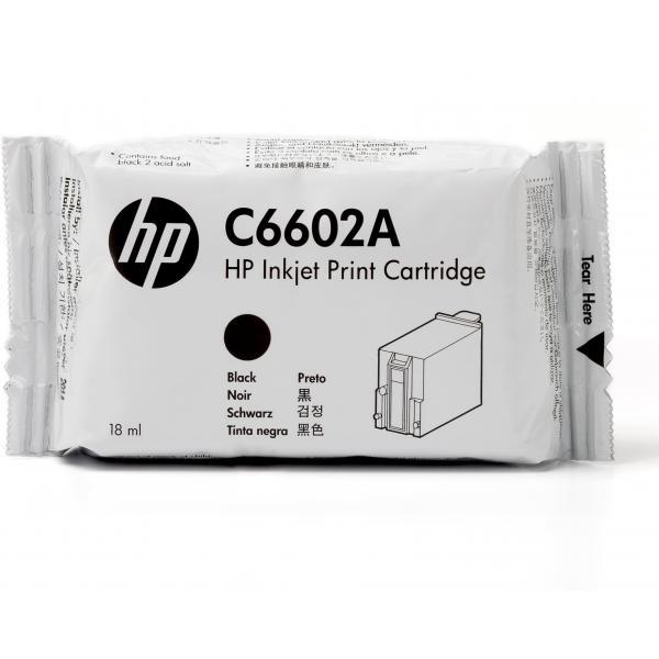 HP HP Cartuccia di stampa generica nero Inkjet