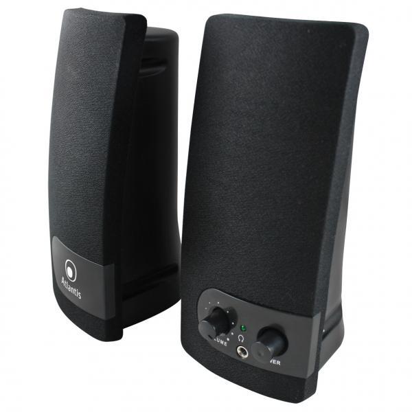 Atlantis Land SoundPower 280 4W Nero altoparlante 8026974013862 P003-YDS-216 10_R290338