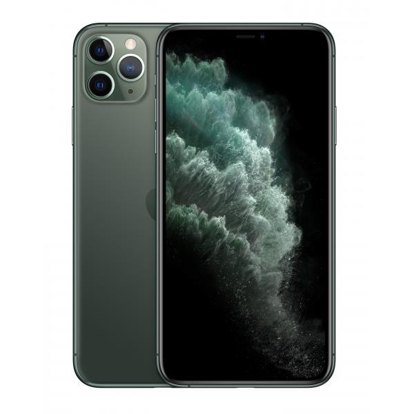 iPhone 11 Pro Max, 256GB, nachtgrün