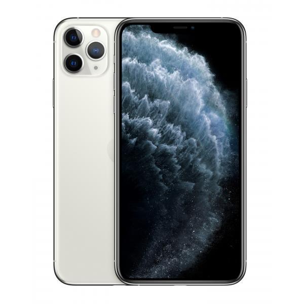 iPhone 11 Pro Max, 256GB, silber