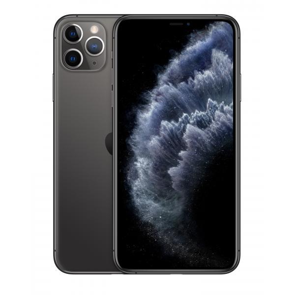 iPhone 11 Pro Max, 64GB, space grau