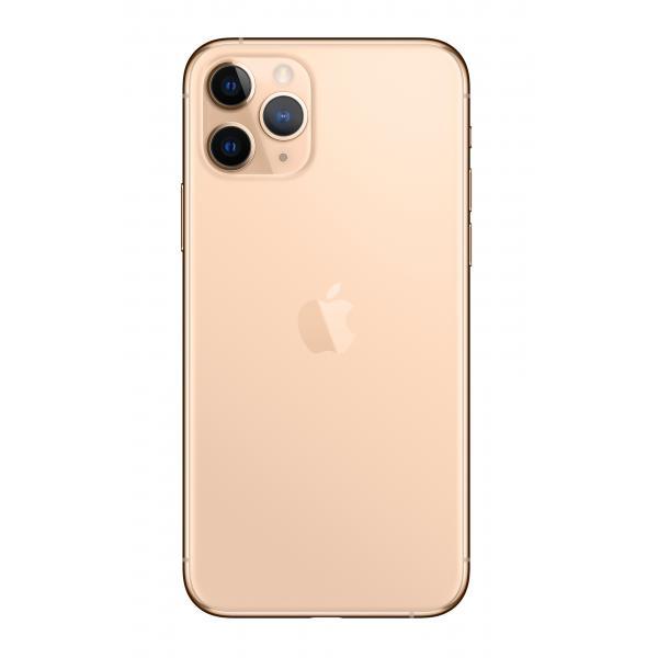 iPhone 11 Pro, 256GB, gold