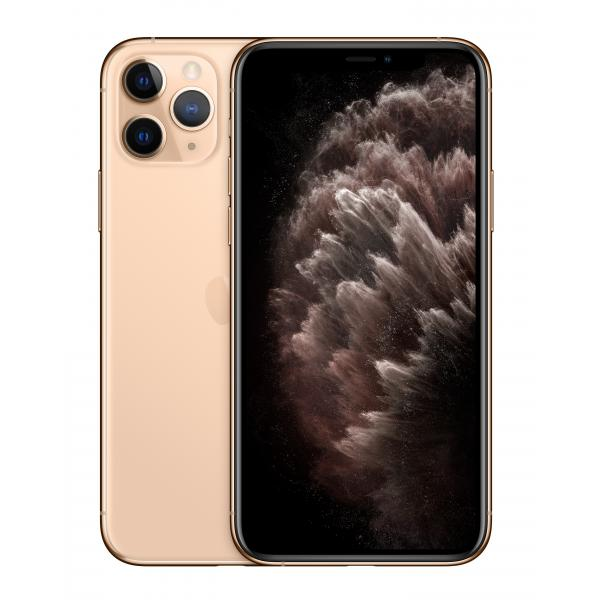 iPhone 11 Pro, 256GB, gold