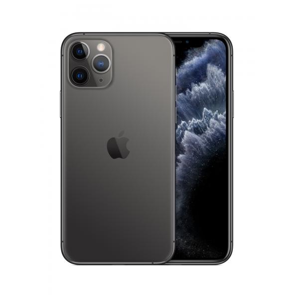 iPhone 11 Pro, 256GB, space grau