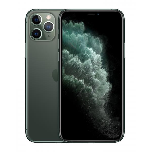 iPhone 11 Pro, 64GB, nachtgrün