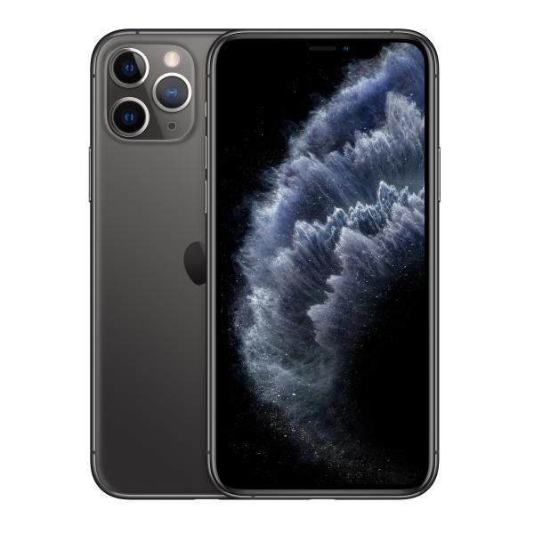 iPhone 11 Pro, 64GB, space grau