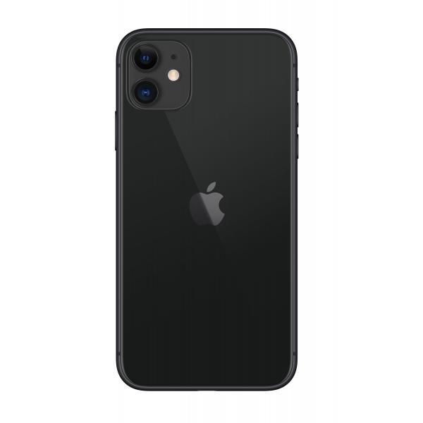 iPhone 11, 128GB, black