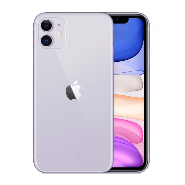 iPhone 11 64 GB Viola
