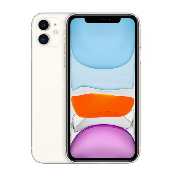 iPhone 11 64 GB Bianco