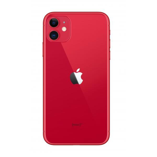 iPhone 11 64 GB Rosso