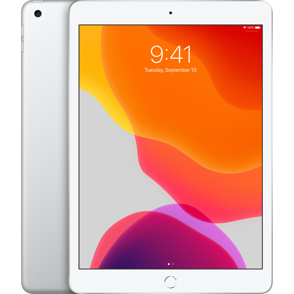 Apple iPad A10 32 GB Argento