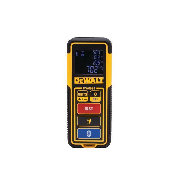 DeWALT DW099S Livella lineare 30 m