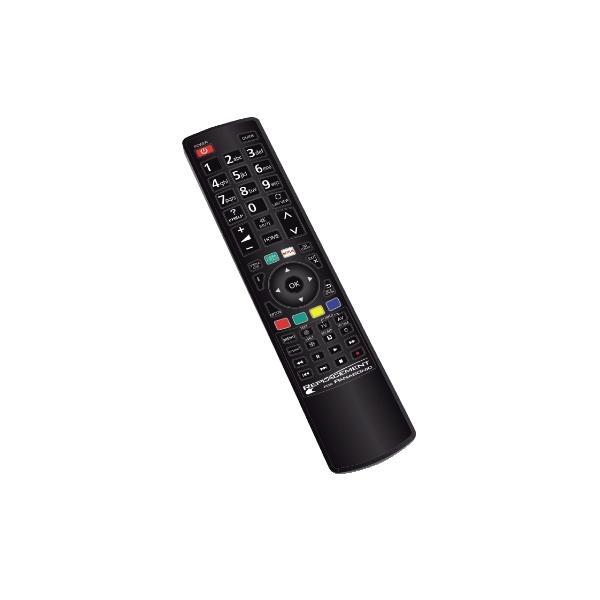 GBS TELECOM. DEDICATO PER TV PANASONIC
