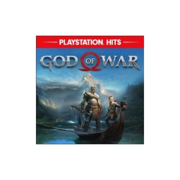 Sony PS4 GOD OF WAR HITS