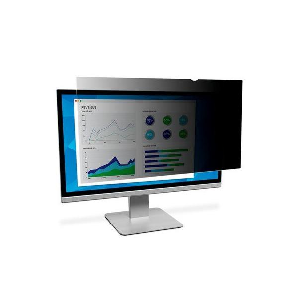 3M PF181C4B Filtro per la privacy senza bordi per display 46 cm (18.1
