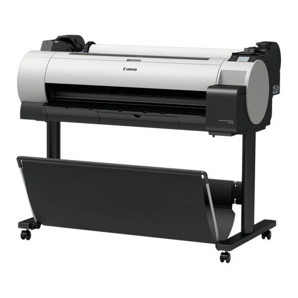 Canon imagePROGRAF TA-30 stampante grandi formati Ad inchiostro Colore 2400 x 1200 DPI A0 (841 x 1189 mm) Collegamento ethernet LAN Wi-Fi