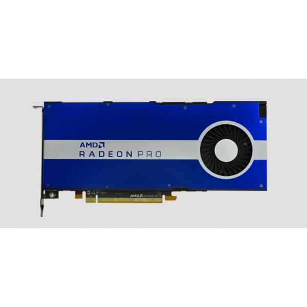AMD Radeon Pro W5700 8GB GDDR6 Workstation Grafikkarte 5x Mini DP, USB-C