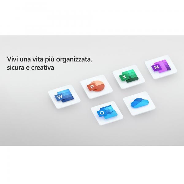 MICROSOFT OFFICE 365 PERSONAL EUROZONE