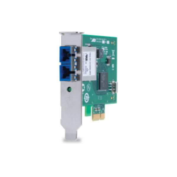 Allied Telesis AT-2711FX/ST-001 100Mbit/s scheda di rete e adattatore 0767035181103 AT-2711FX/ST-001 10_4252731