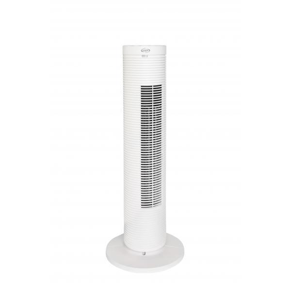 ARGO Arke Tower Riscaldatore ambiente elettrico con ventilatore Interno Bianco 2000 W