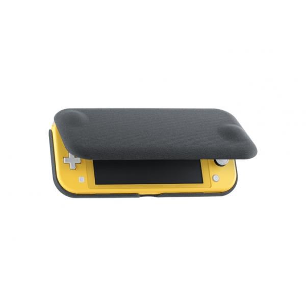 Custodia Flip E Pellicola Protettiva Per Nintendo Switch Lite - Switch