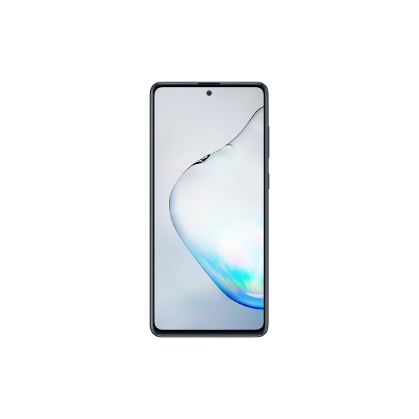 Samsung GALAXY NOTE10 LITE AURA BLACK