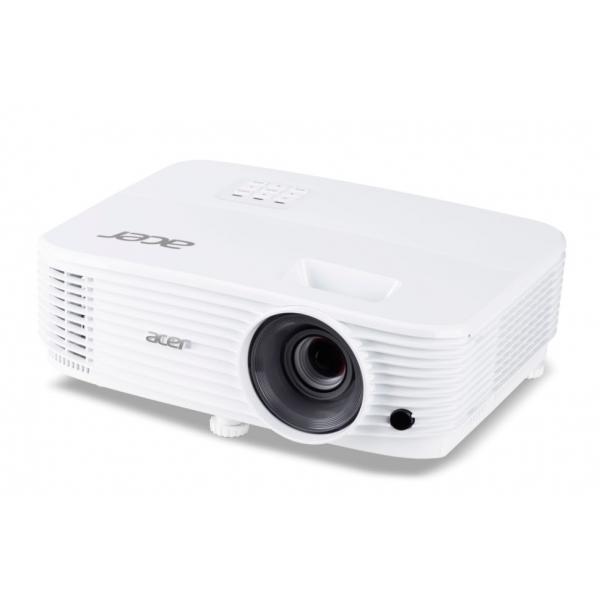 Acer P1255 videoproiettore 4000 ANSI lumen DLP XGA (1024x768) Proiettore da soffitto Bianco