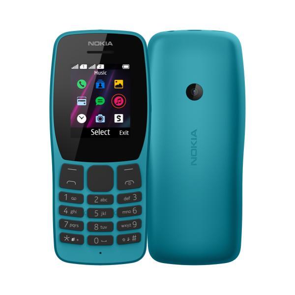 110 Cellulare Dual Sim Display 1.77