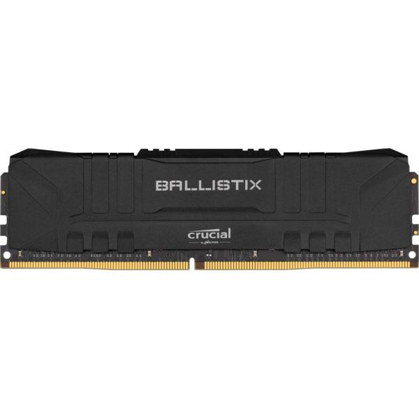 16GB (2x8GB) Crucial Ballistix DDR4-3200 Black CL16 RAM Speicher Kit