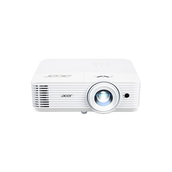 Acer Essential X1527i videoproiettore 4000 ANSI lumen DLP WUXGA (1920x1200) Proiettore da soffitto Bianco