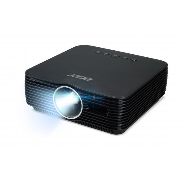 Acer B250i videoproiettore Proiettore portatile LED 1080p (1920x1080) Nero