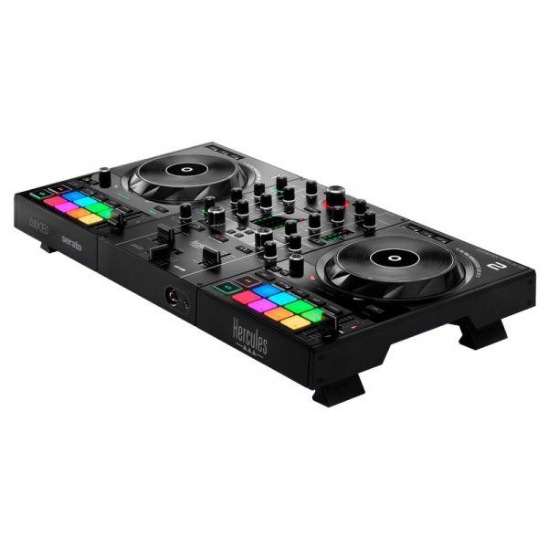 DJControl Inpulse 500 Colore Nero