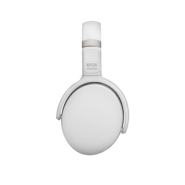 Epos Adapt 360 Cuffia Padiglione auricolare Bianco
