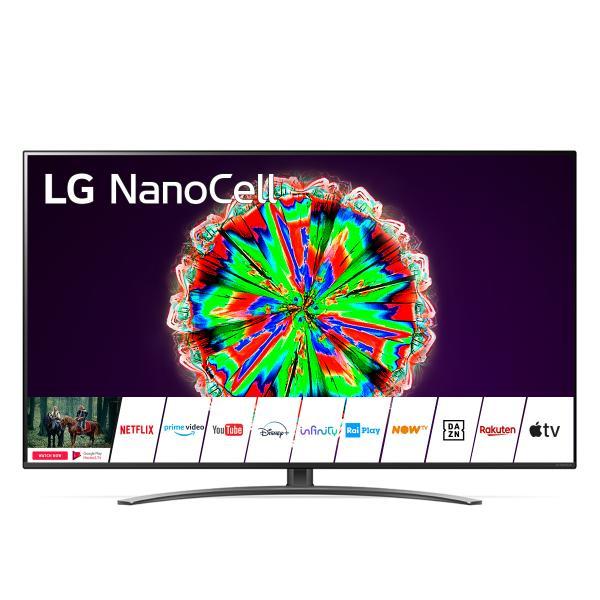 LG LCD 49NANO816  SUHD HDR SMART