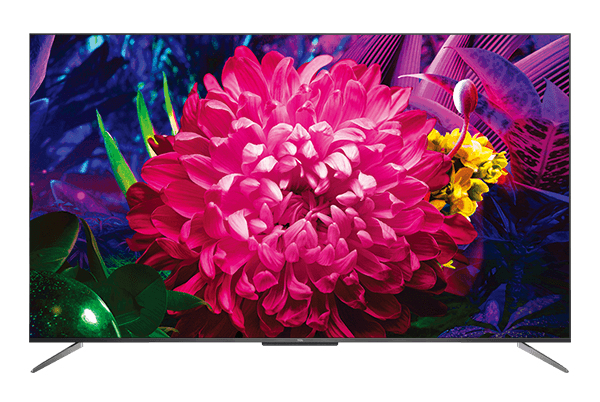 TCL LCD 65 C715 UHD QLED ANDROID HDR