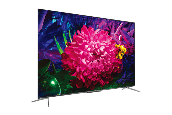 TCL LCD 50 C715 UHD QLED ANDROID HDR
