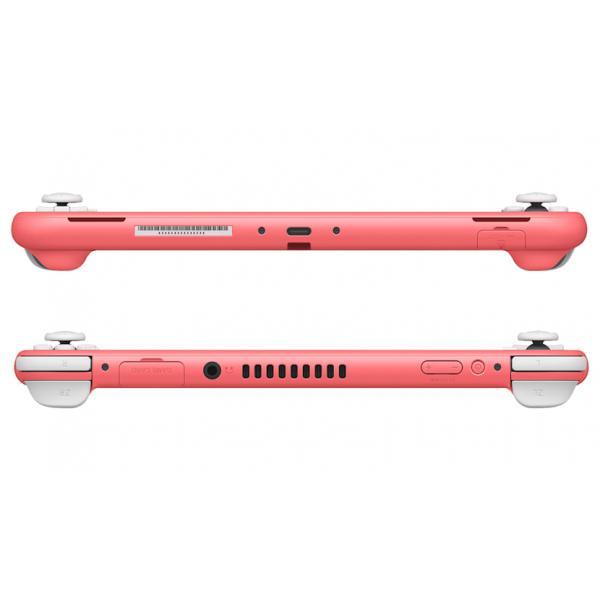 Console Switch Lite Colore Corallo