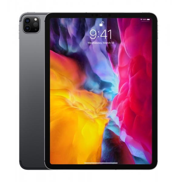 11-inch iPadPro Wi-Fi + Cellular 1TB - Space Grey