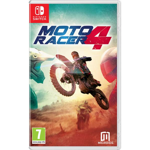 Activision SWITCH MOTO RACER-DOWNLOAD
